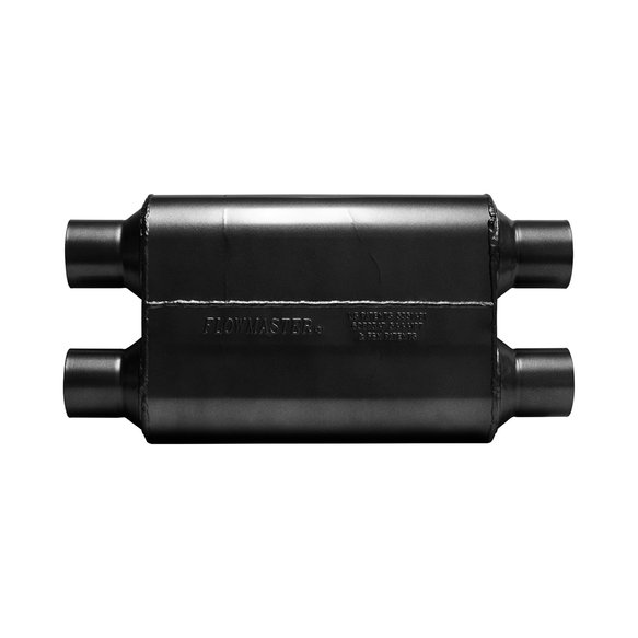 425404 - Flowmaster 40 Series Chambered Muffler - additional Image