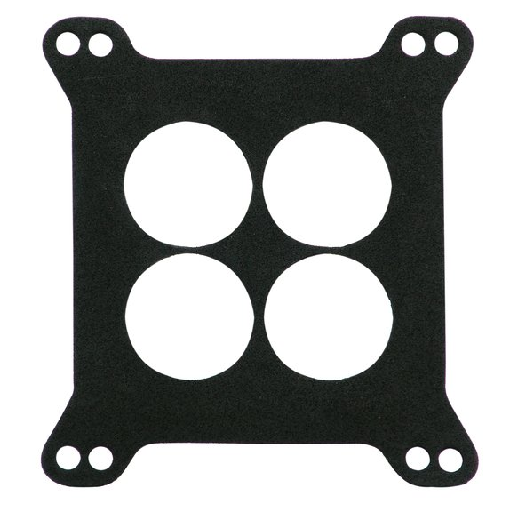 4278G - Mr. Gasket Carburetor Base Gasket 4-Bbl 4-Hole Image