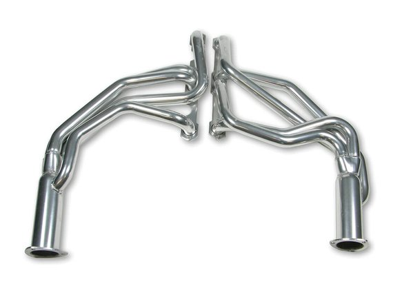 43011-1FLT - Flowtech Afterburner Headers - Ceramic Coated Image