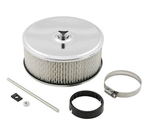 4350MRG - Air Filter Assembly Image