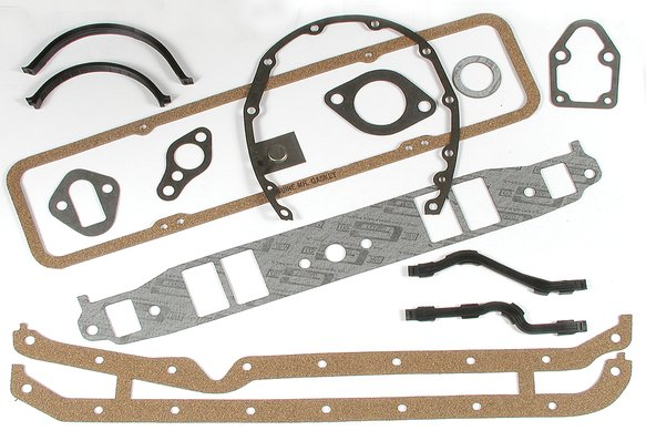 4400 - Mr. Gasket Cam Change Gasket Kit Image
