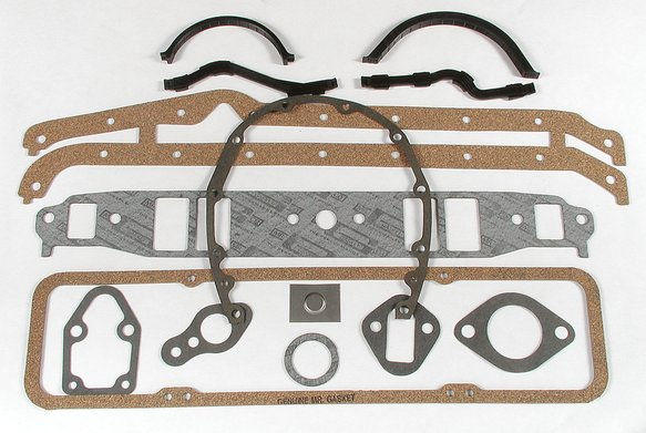 4403 - Cam Change Gasket Kit – Small Block Chevy Image