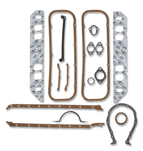 4405 - Cam Change Gasket Kit – Big Block Chevy - Oval Port Image