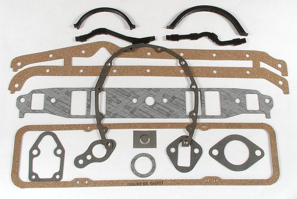 4406 - Cam Change Gasket Kit – Small Block Chevy Image