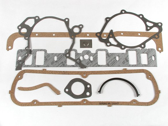 4410 - Cam Change Gasket Kit – Small Block Ford Image