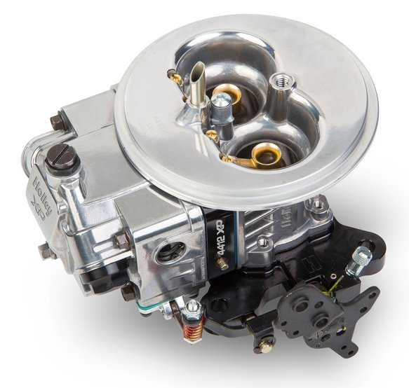 FR-4412BKX - 500 CFM Ultra XP 2BBL Carburetor-Factory Refurbished Image