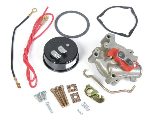 745-223 - Marine Choke Conversion Kit- Internal Vacuum Image