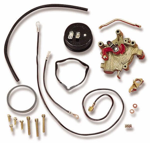 45-224 - Choke Conversion Kit Image