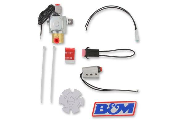 B&M 46076 B&M Launch Control Kit - Universal