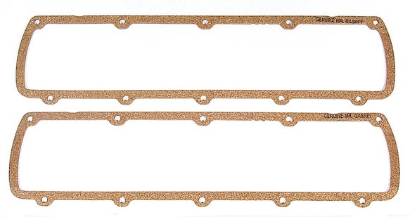 476 - Valve Cover Gasket Set - Performance - 330-455 Oldsmobile V8 1964-80 Image