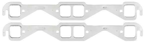 4801G - Header Gaskets - MLS - 262-400 Chevrolet Small Block Gen I 1955-91 Image