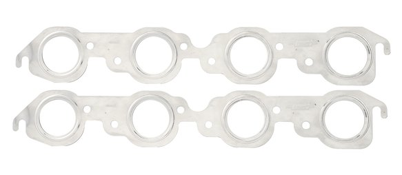 4815G - Header Gaskets - MLS - 396-454 Chevrolet Big Block Mark IV 1965-90 Image