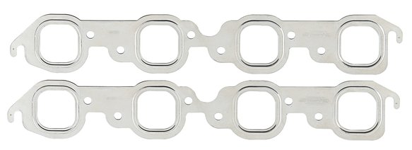 4816G - Header Gaskets - MLS - 396-454 Chevrolet Big Block Mark IV 1965-90 Image
