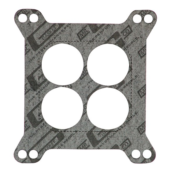 48C - CARB GASKET-HOLLEY/DEMON 4 BBL Image