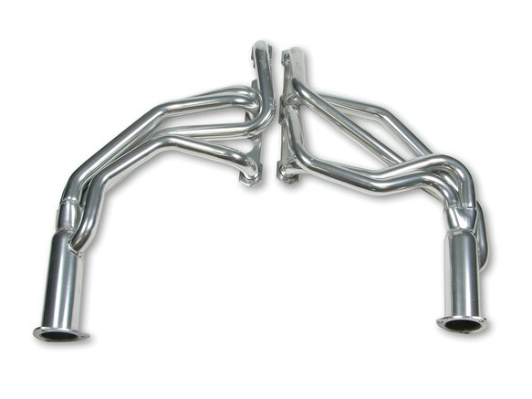 49150-1FLT - Flowtech Afterburner Headers - Ceramic Coated Image