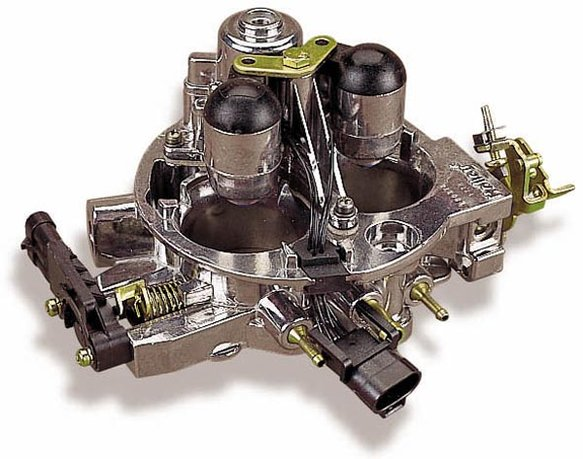 500-6S - Throttle Body Injection Image