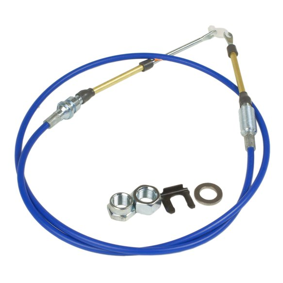 5000029 - Hurst Shifter Cable Quarter Stick - 5 foot - default Image