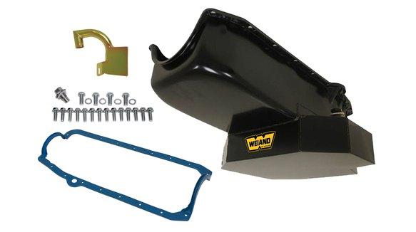 5006WND - Oil Pan Kit- Fabricated Image