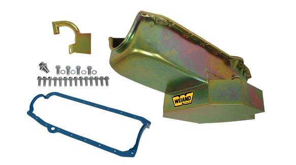 5007WND - Oil Pan Kit- Fabricated Image