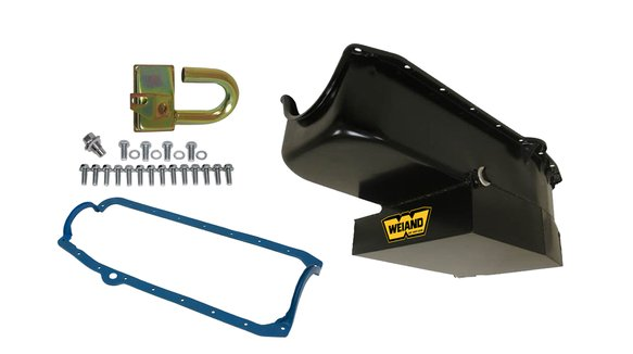 5008WND - Oil Pan Kit- Fabricated Image