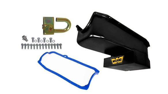 5010WND - Oil Pan Kit - Fabricated Image