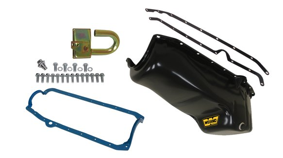 5012WND - Oil Pan Kit- Fabricated Image