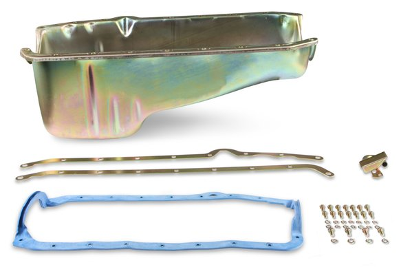 5013WND - Oil Pan Kit- Fabricated Image