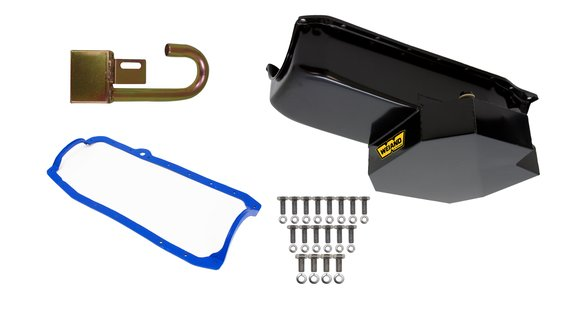 5016WND - Oil Pan Kit- Fabricated Image