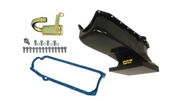 5018WND - Oil Pan Kit- Fabricated Image