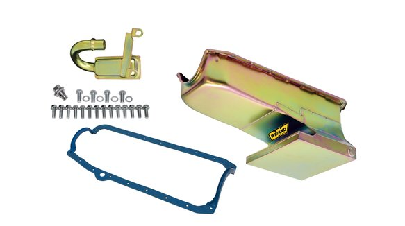 5019WND - Oil Pan Kit- Fabricated Image