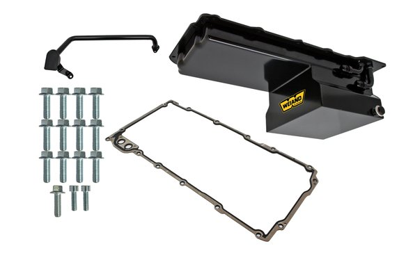 5028WND - Oil Pan Kit- Fabricated Image