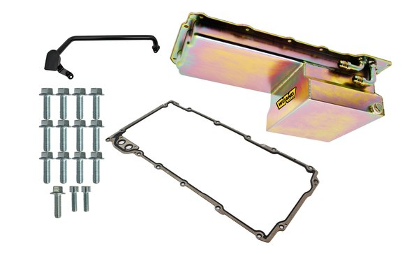 5029WND - Oil Pan Kit- Fabricated Image