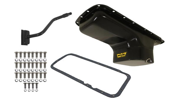 5030WND - Oil Pan Kit- Fabricated Image