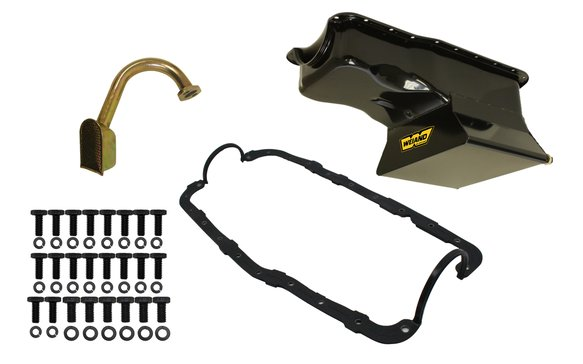 5036WND - Oil Pan Kit- Fabricated Image