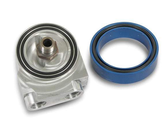 504ERL - Earls Billet Oil Thermostat Image