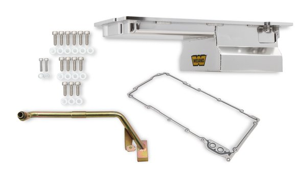 5045WND - Oil Pan Kit - Fabricated Image