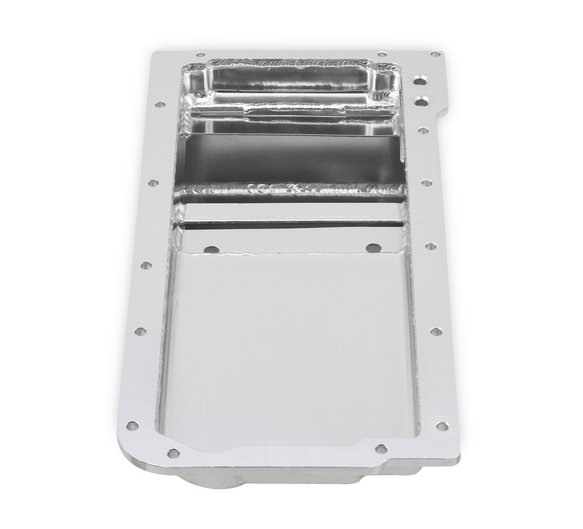 5045WND - Oil Pan Kit - Fabricated - additional Image