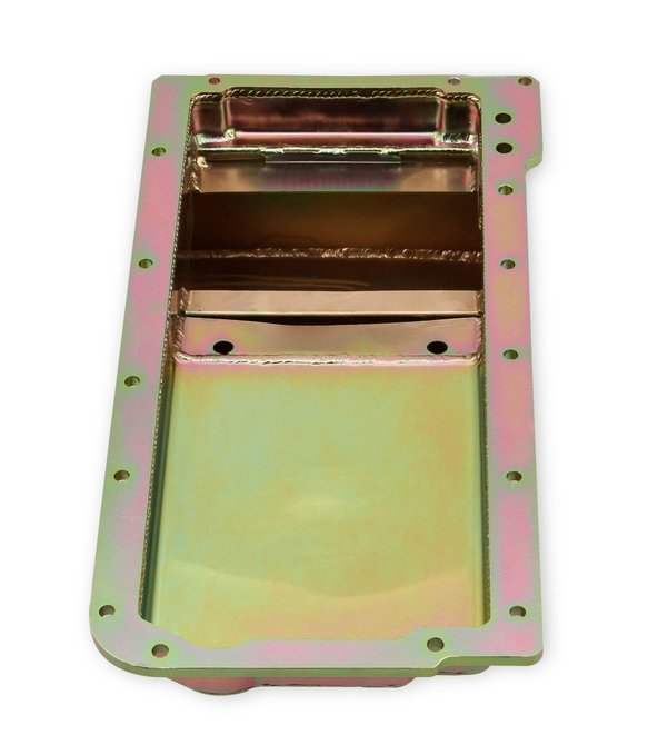5047WND - Oil Pan Kit - Fabricated - additional Image