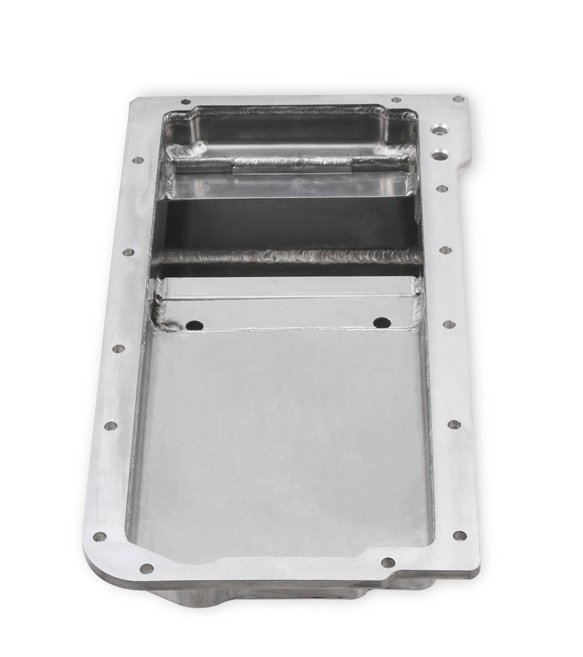 5049WND - Oil Pan Kit - Fabricated - additional Image
