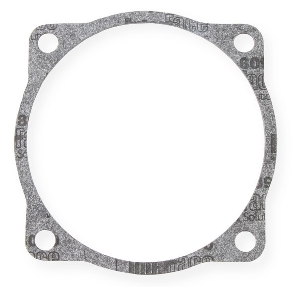 508-26 - Replacement Throttle Body Gasket – Ford 5.0L 105mm - additional Image