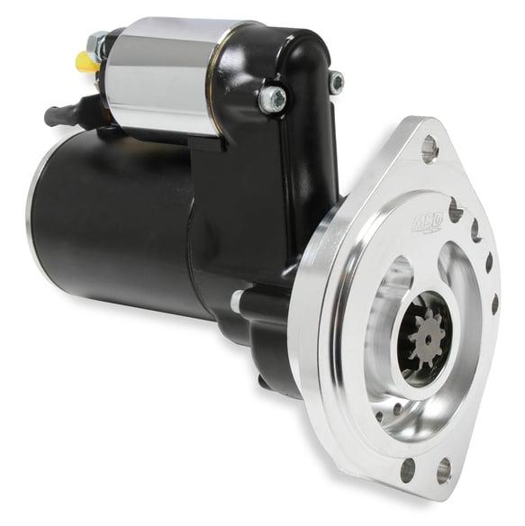 509013 - Black DynForce Starter Ford SB 3/8th depth Image