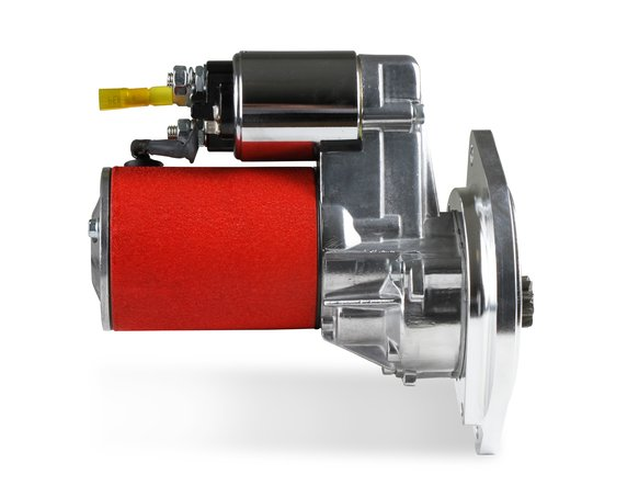 50902 - MSD Red DynaForce Starter - Ford 289, 302, 351W - additional Image