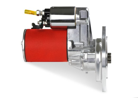 50922 - MSD Red DynaForce Starter - Ford 351M, 400, 429 and 460 cubic inch engines - additional Image