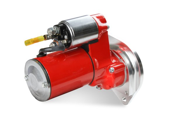 MSD Red DynaForce Starter - Ford 351M, 400, 429 and 460 cubic inch engines