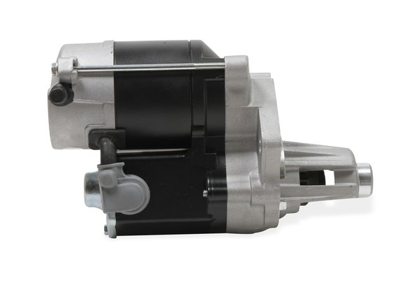 50983 - MSD Black DynaForce Starter - Chrysler 318 to 440 cubic inch engines - additional Image