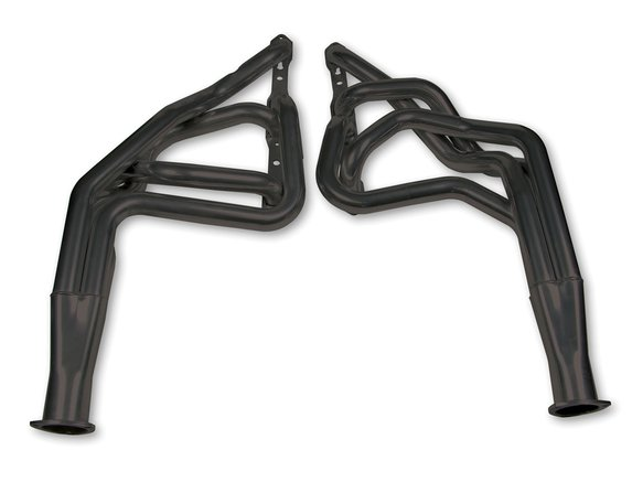 5101HKR - Hooker Super Competition Long tube Headers - Painted Image