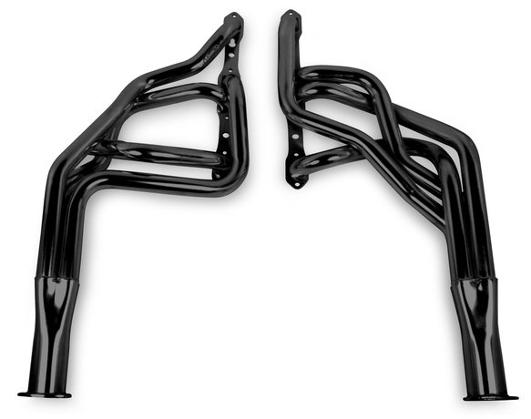 5111HKR - Hooker Super Competition Long tube Headers - Painted Image