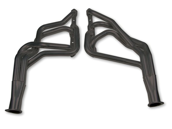 5113HKR - Hooker Super Competition Long tube Headers - Painted Image
