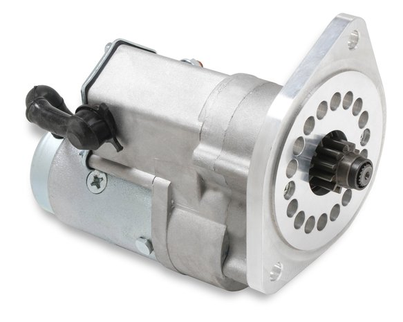 51322ZG - Starter - Ford - Mini - 2-Bolt - Zinc/Natural Image