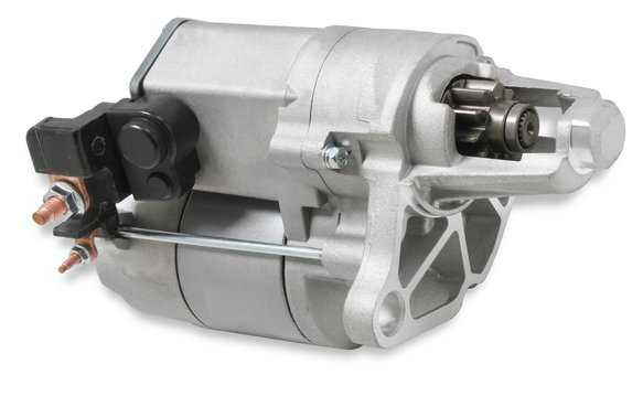 51330G - Starter - Chrysler - Mini - Gray/Zinc Image